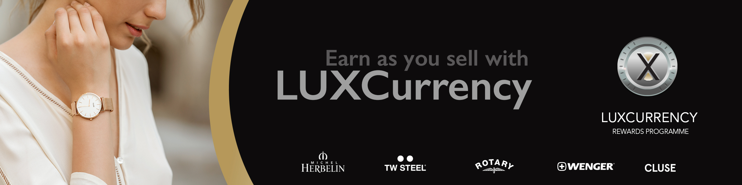 LUXCurrency